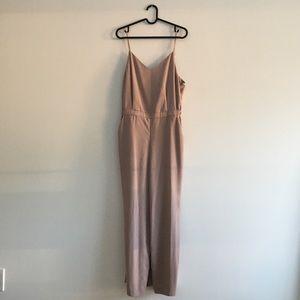 62e7278aeb4d Uniqlo Dresses - Uniqlo Camisole Jumpsuit